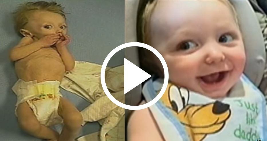 Monsters Of Parents Get 60 Years Behind Bars For How They Treated Their Baby [WATCH]