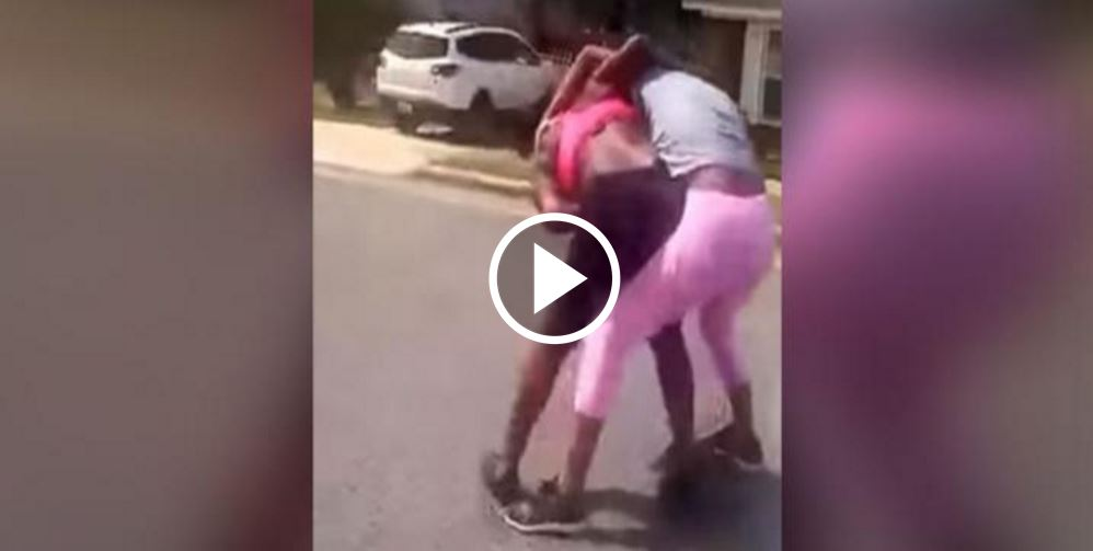 Street Fight Goes Wild, Nine Thugs Charged With Murder [VIDEO]