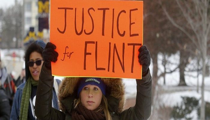 "Flint Official Allegedly Says "" F*cking N*ggers Not Paying Bills"" Caused Water Crisis"