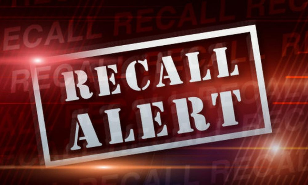 Major Recall After Company Admits To A Potential Deadly Poison In Children' Products [VIDEO]