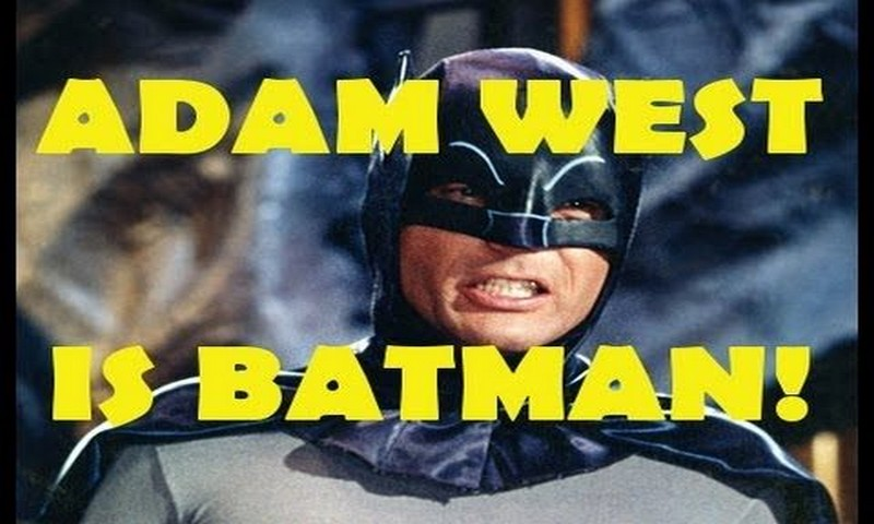 Adam West aka TV's Batman leaves Bat Cave final time: Dead at 88