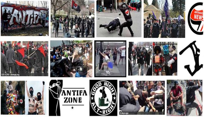 A Long History of Leftist Hatred