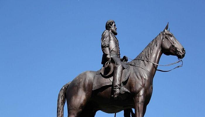 "Black Arizona Leaders Bash Confederate Memorials As ""Tools Of Terror"""