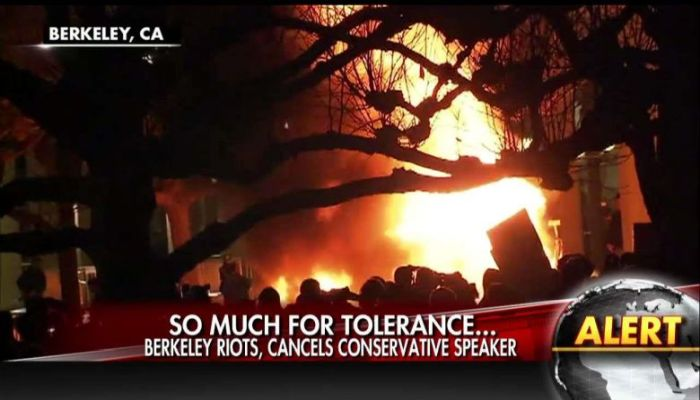 TODD STARNES: Conservatives Should Prepare For The Approaching Danger