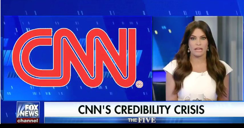 CNN: Trump 'Crazy,' Voters 'Stupid As Sh—'