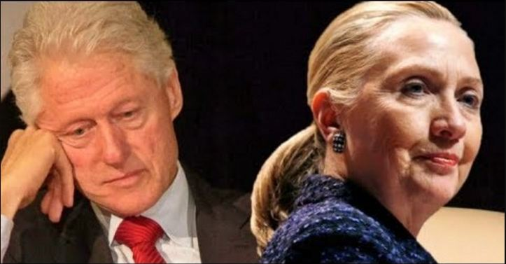 The Clintons Are Pounded By Bad News. Could This Be The Final Nail In Their Coffin