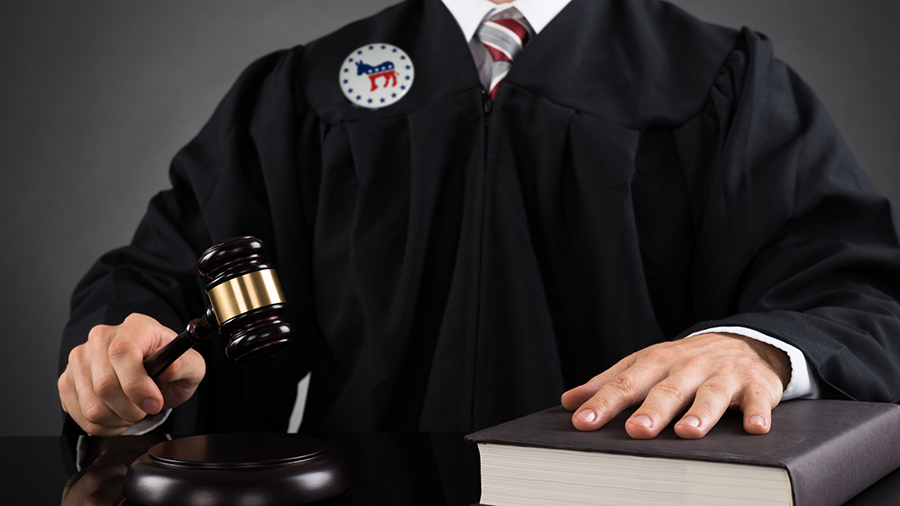 Despite Supreme Court Win, Obama Judges Obstruct President