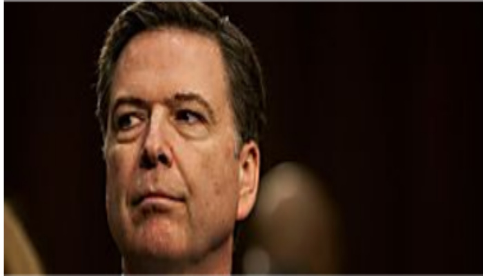 Comey Just Smashed The Liberal Narrative On Trump Into A Million Pieces