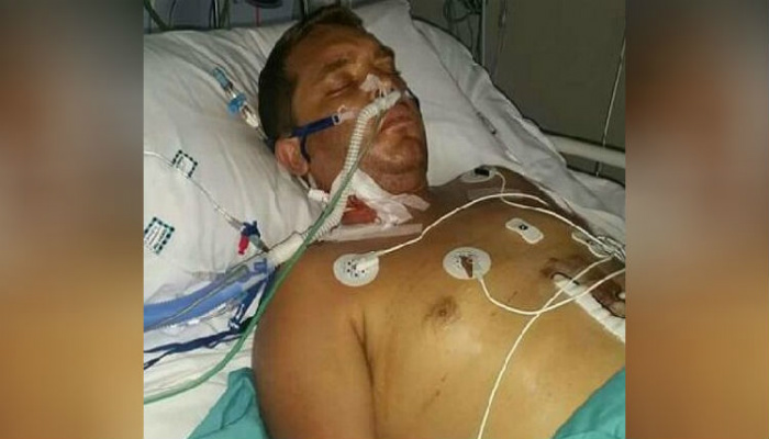 Young Man Suffers Liver Failure And Has Two-Weeks To Live, Doctors Blame Popular OTC Drug