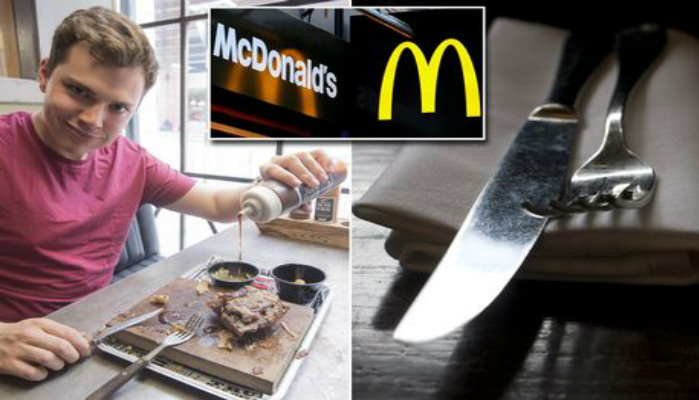 McDonald's Is Making Major Changes To Its Restaurants, Is This A Good Idea?