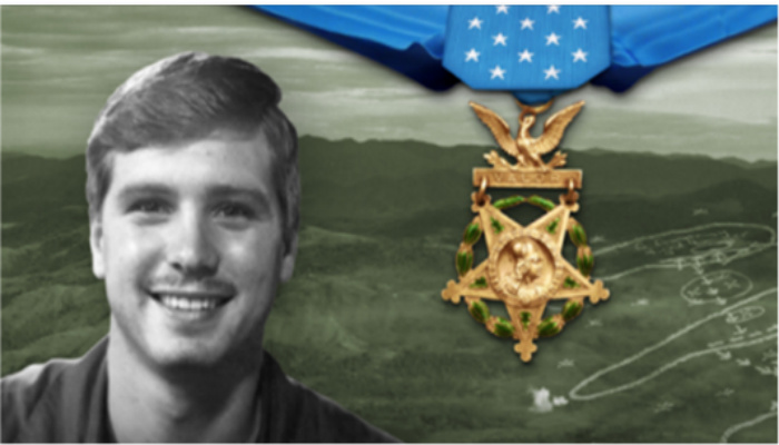 Vietnam Vet Is Finally Awarded With Medal Of Honor Thanks To Trump, His Story Is Incredible