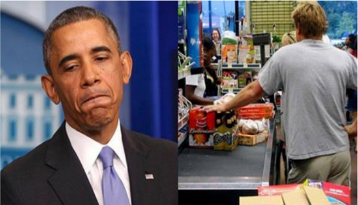 The Eye-Opening Reason Why Heroin Addicts Love Obama's Food Stamp Philosophy