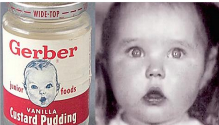 Gerber Baby's Identity Was Kept Secret In 1928. Now She Reveals What Her Face Looks Like Today [VIDEO]
