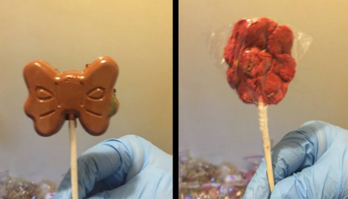 If You See A Child With One Of These Candies, Throw It Away Immediately [PHOTOS]
