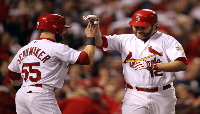 St. Louis Cardinals Take Major Stand For Christians, Ticks Of The LGBT Community