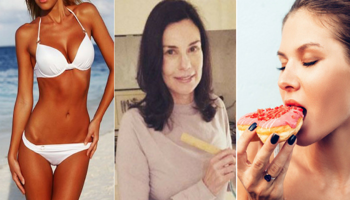 Check Out The 70-Year-Old Woman Who Looks Like She's In Her 30's [PHOTOS]