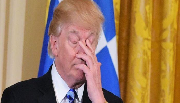 Texas Democrat Takes The First Steps Toward Impeaching President Trump