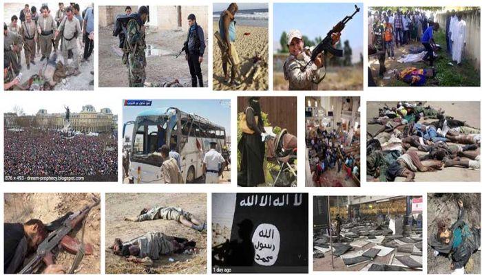 The Forever War Against Radical Islam