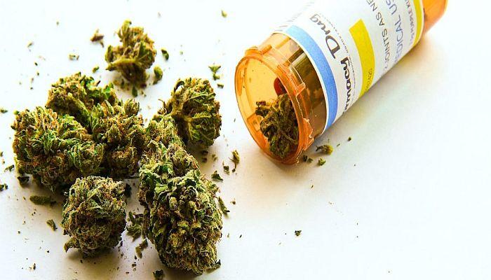 Researchers Claim Legal Marijuana Is Causing A Spike In Car Wrecks