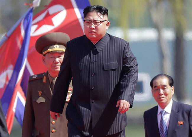 North Korea Makes A Ridiculous Claim About Their Diplomats At JFK Airport