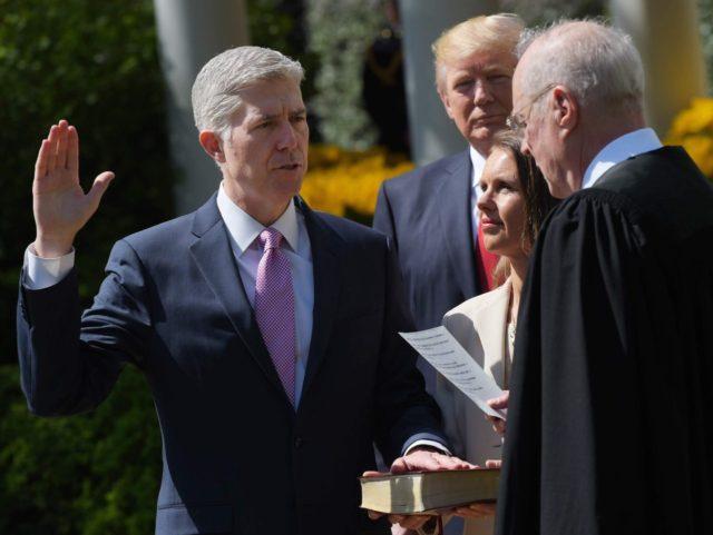 Democrats Meltdown Over New SCOTUS Justice Neil Gorsuch