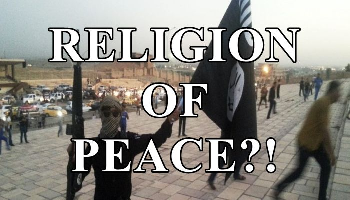 Religion Of Peace Strikes Again: Muslim Ramadan DEATH TOLL Hits 180