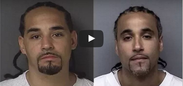 """Prisoner Says He's """"Blessed"""" To Be Released After Lookalike Found [VIDEO]"""