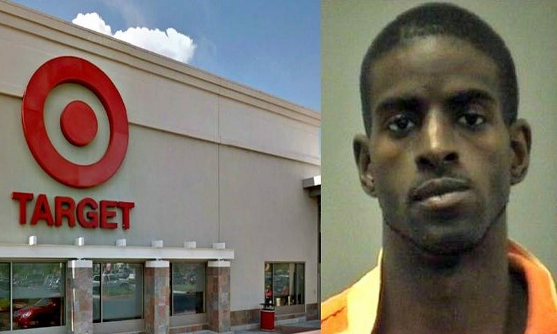 What saved family when robber forced them on a Target shopping spree? [video]