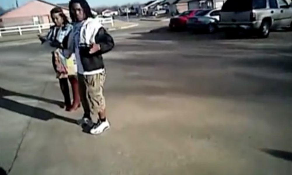 Witnesses Story Proved False After This Body Cam Footage Was Released [RAW VIDEO]