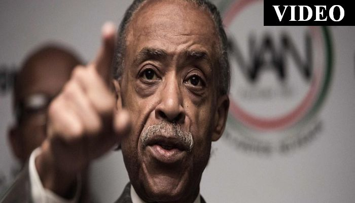 """Al Sharpton Says Bill Maher """"Must Be Held Accountable"""" For Saying N-Word"""
