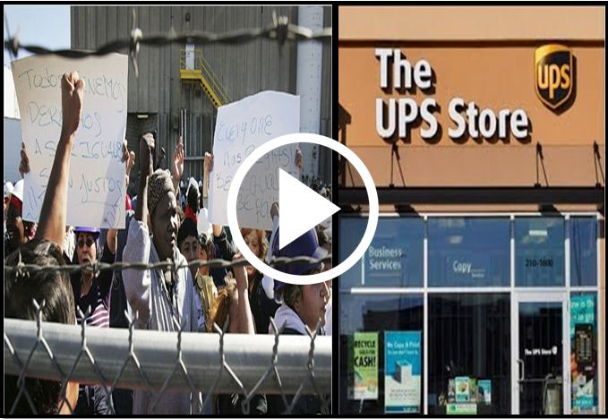Muslims Demand Extra Prayer Breaks, New UPS Manager Has 5 Epic Words For Them