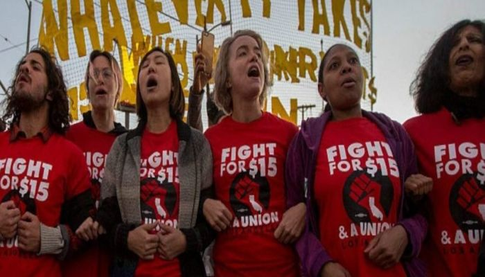 Study Shows $15 Minimum Wage Makes Workers Poorer — Are You Surprised?