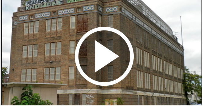 Instead Of Tearing Down Old School, City Will Build 12 Apartments For Homeless Veterans [VIDEO]