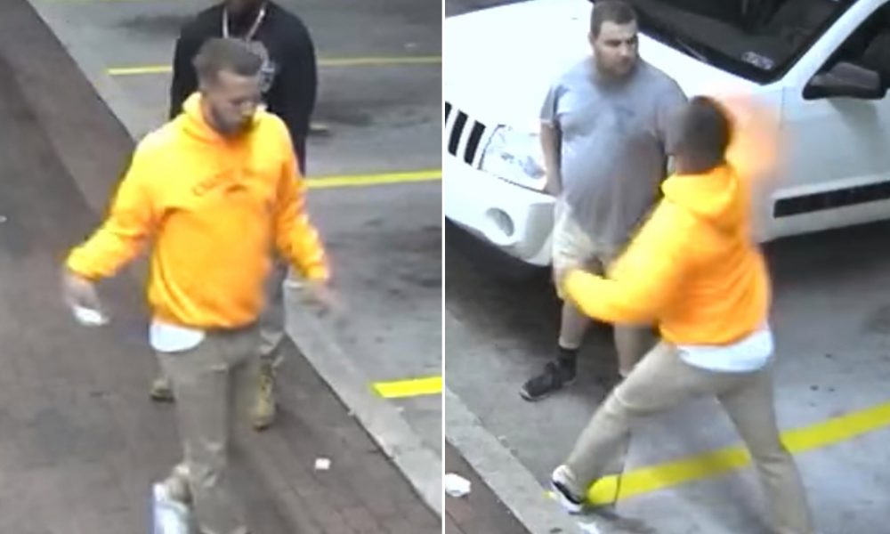 Thug Attacks Man With Cerebral Palsy, Now He's Getting The Justice He Deserves