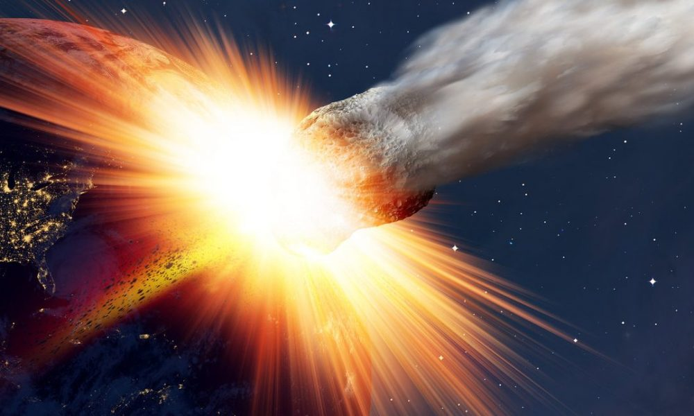 Scientists Predict When Extinction Level Asteroid Will Hit The Earth
