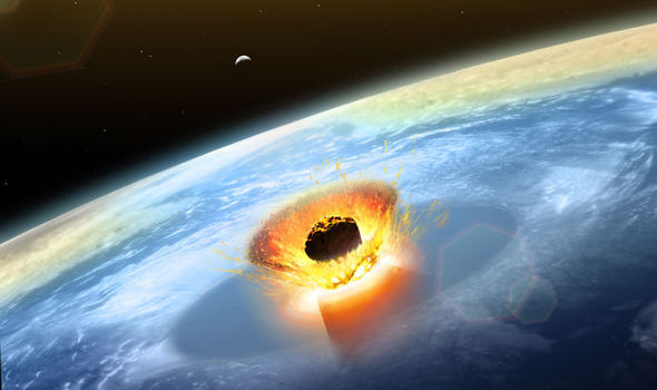 NASA Identifies 10 Asteroids That Could Threaten the Earth [VIDEO]