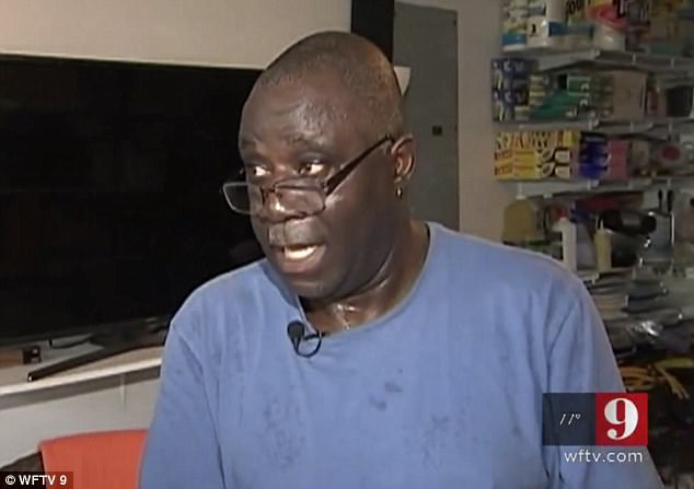 Man Spends 90 Days in Jail For Possession of Drywall