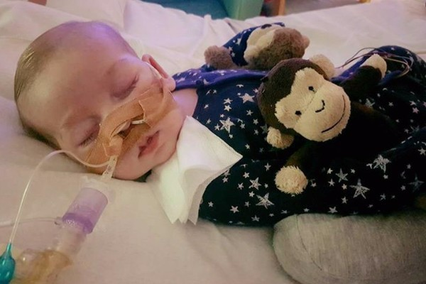 Single Payer Death Panel Refuses To Allow Dying Baby Into US For Treatment