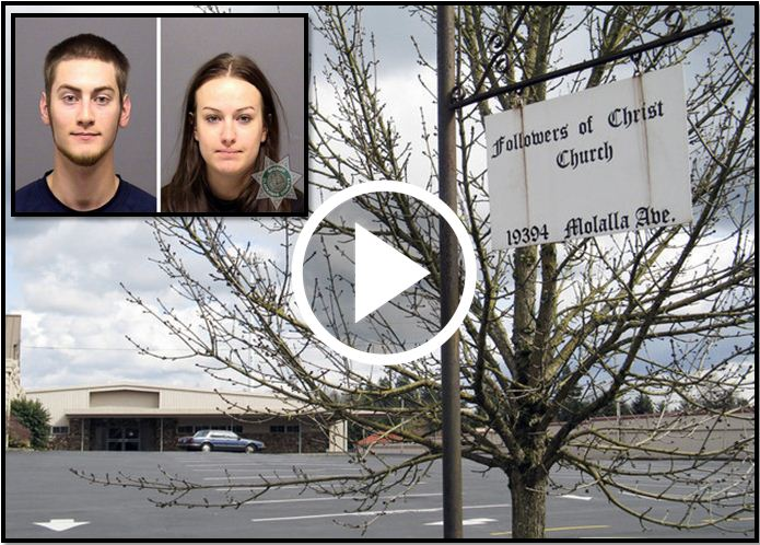 Parents Who Let Their Baby Girl Die Hours After Being Born Give Shocking Reason Why [VIDEO]