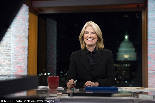 MSNBC Fires Greta Van Susteren After Only Six Months