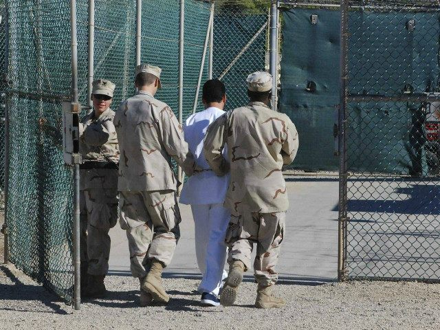 Guantanamo Detainee First Charged Under Trump Goes To Trial