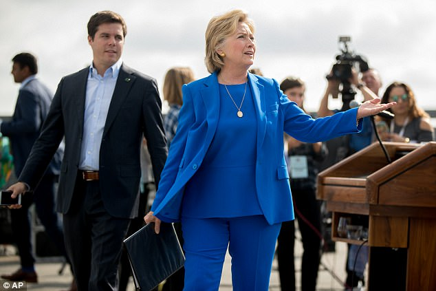 Hillary Clinton Under 2 Investigations: Security Clearance To Be Pulled
