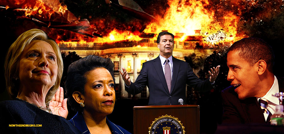 Is Lynch About To Finally Be Hung?