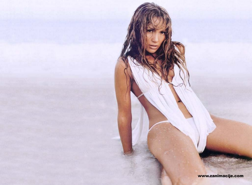 Jaw Dropping Pictures of the Ever Sexy Jennifer Lopez [PHOTOS]