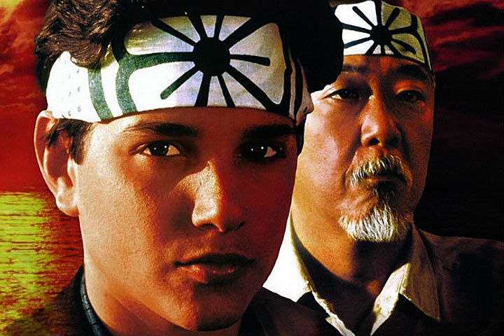 Here's What The Cast Of 'The Karate Kid' Looks Like Today [PHOTOS]