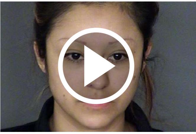 Woman Shot 'Jerk' Boyfriend, Then Sliced Throat To Make Sure He Was Dead [VIDEO]