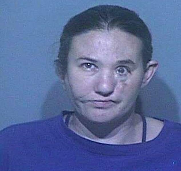 Alabama Mother Recorded Having Sex With Her Children Ages 7 and 4