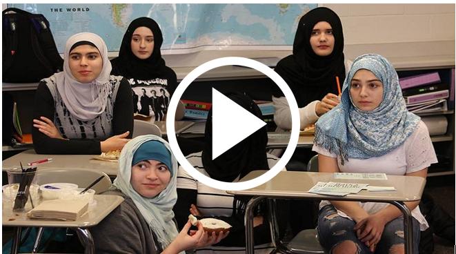 Muslim Students Demand School Move Prom For Ramadan, Principal Has Masterful Response [VIDEO]