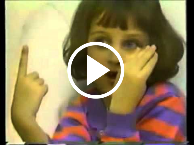 Almost 30 Years Ago, She Revealed Plans To Kill Her Family. Guess What She's Doing Now [VIDEO]