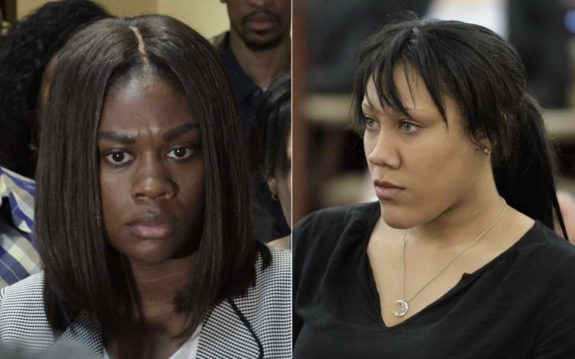 Three Black Race Hoaxers Get No Jail Time